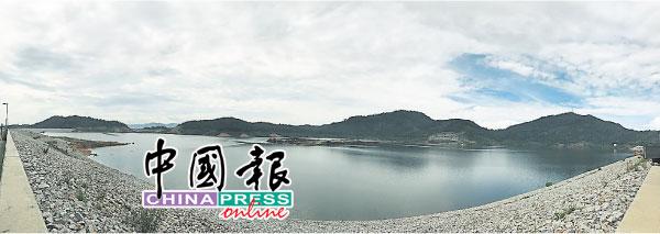 孟光水壩估計最快要在2020年,才能重新開放給公眾了。