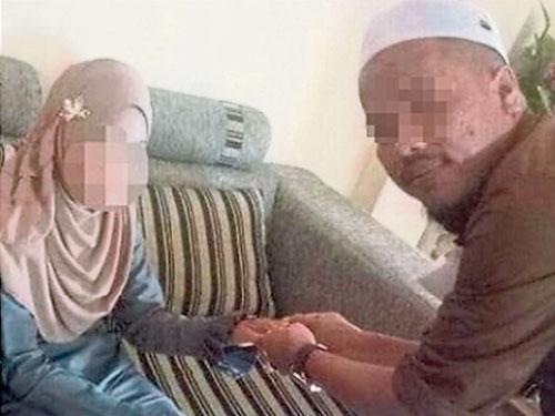 41歲穆斯林和11歲小女孩結婚事件,引起社會譁然。