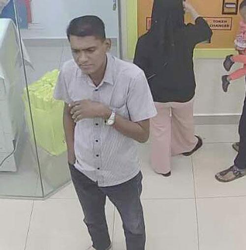 警方發布3名涉嫌烘死母貓的男子照片,促網民一同尋人。