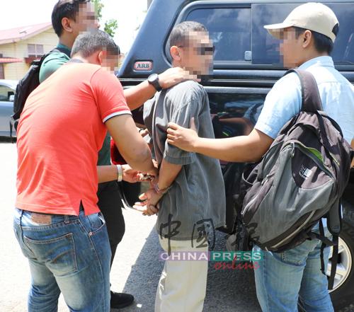 警方跨7州逮捕恐怖分子,阻止他們襲擊娛樂場所。