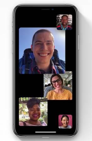 iOS 12帶來更娛樂性的社交功能,讓用戶能自製與自己相像的表情符號。