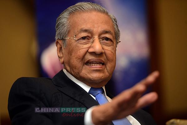 首相馬哈迪醫生