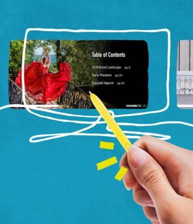 在会议上你可使用S Pen遥控PowerPoint,放映时单击S Pen按键会进入 下一幻灯片,双击回到上一张画面,让演示解说更智能。