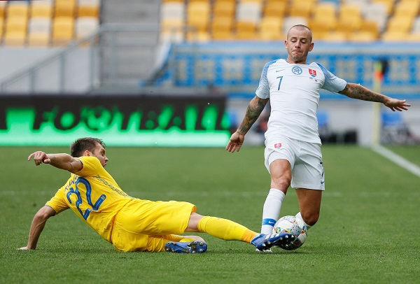 歐洲足總準備推行新賽事。