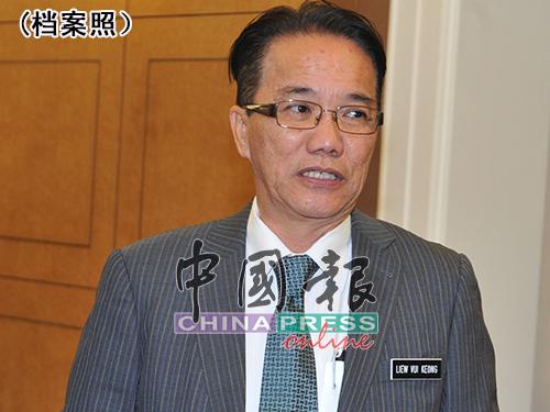 刘伟强:废除死刑研究达最终阶段,有信心年底呈法案。