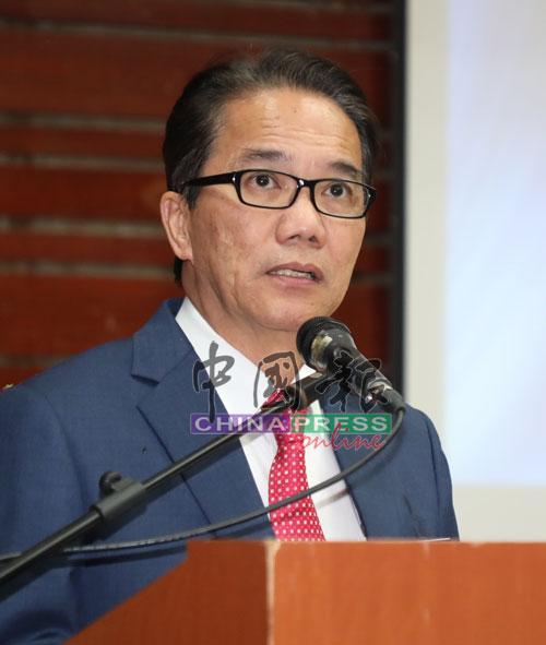 首相署部长拿督刘伟强指出,内阁已议决废除强制死刑,预计将在来临的国会会议中提呈废除强制死刑法案。