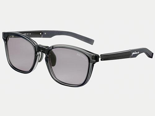 过去的日本手工眼镜多是螺丝铰炼,以及粗重的胶框结构为主,但 999.9眼镜独创出弹性设计,就像将眼镜加装了稳定器,再加上样式典雅,是许多品味人士的一大爱好。