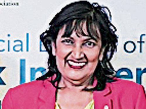 乳癌福利协会会长兰芝柯 (Ranjit Kaur) 强调,宣导早期预防与诊治很重要,但晚期乳癌患者也应该得到关注。
