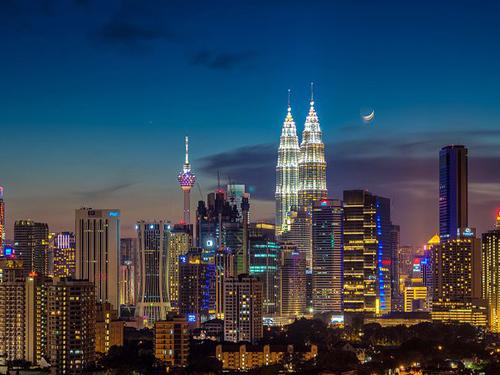 世界经济论坛(WEF)公布2018年度竞争力报告,马来西亚第25名。
