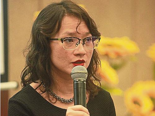 韓文貞認為,父母應從幼兒時期開始監督孩子的成長過程。