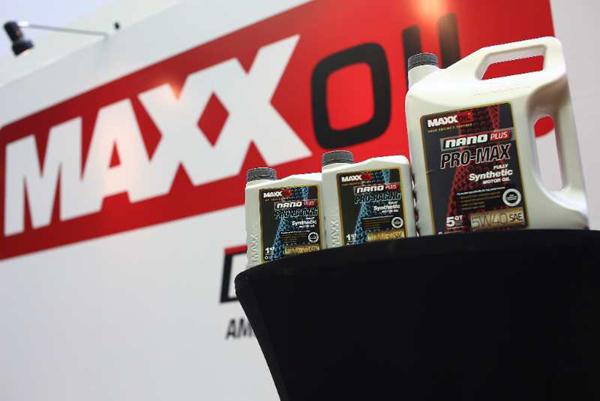 """针对最近在新闻媒体与社交媒体平台流传的""""MaxxOil""""品牌商标侵权谣言,Shift Holdings做出严正声明。"""