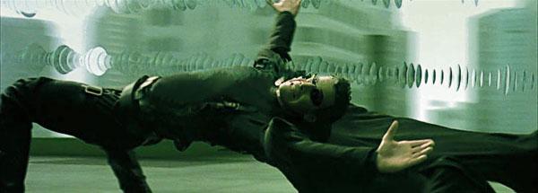 《骇客任务》的动作场面被视为经典,李连杰透露拒拍原因。