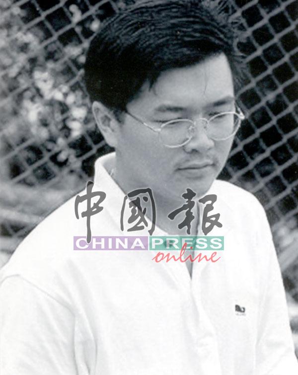 被告李添安被判罚款1万令吉及坐牢1天。