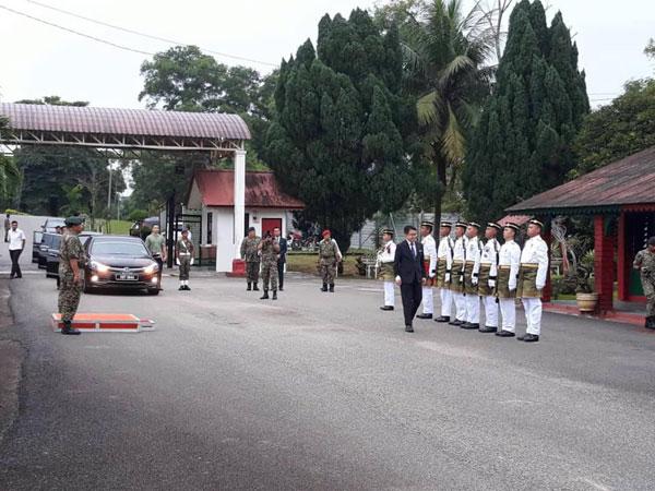 20181106pfb32b-Chin_Tong_Liew_Military_camp