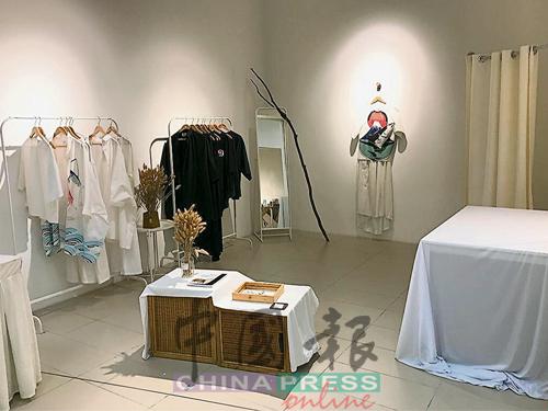 Usu-i独立品牌轻松舒适、不退流行的服饰,有许多文青拥护者。