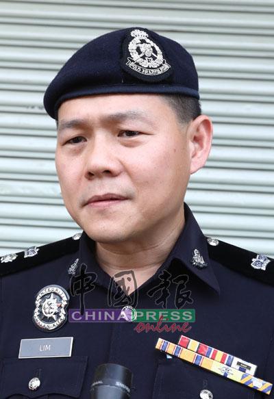乌雪警区主任林木沛警监指出,警方查证后确认该消息是假消息。