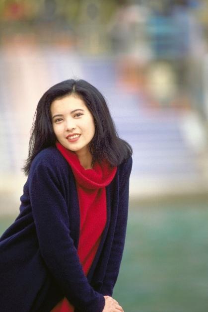 蓝洁瑛日前被发现倒毙于独居的马坑邨住所。