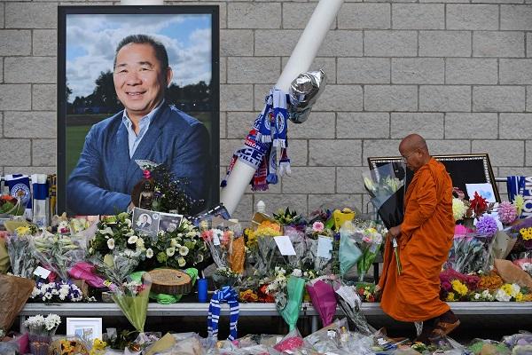 葬礼流程_维猜离世 维猜遗体周五运抵泰国 葬礼流程至9日 | 中國報 China Press