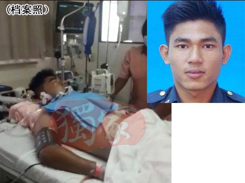 在斯里马哈马里安曼兴都庙骚乱中,遭人围殴受伤的消拯员莫哈末阿迪,于今晚9时41分伤重不治,得年24岁。