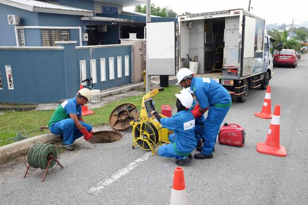 英达丽水在运营和维护7000多个污水处理厂方面拥有25年的经验,也成功在国内 开发出了更好的污水处理系统。