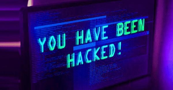 企业要做好网络攻击防护措施,避免蒙受损失。(网络照片)