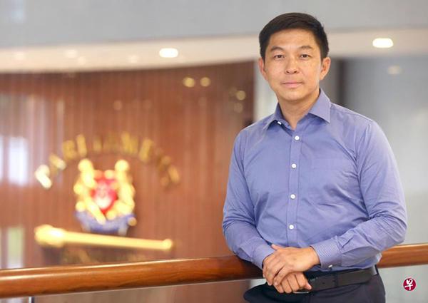 新加坡国会议长陈川仁呼吁新加坡人要保持坚定与团结。(档案照)