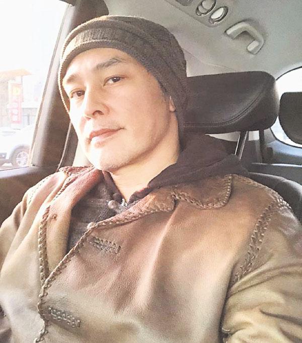 连凯否认尹子维勾搭他妻子传言。