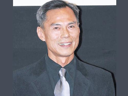 林岭东是香港电影的中流砥柱,作品充满写实与美学。