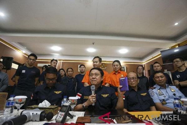 印尼法律和人权部巨港区域办事处宣布,一共逮捕20名违反居留许可规定的外籍人士。