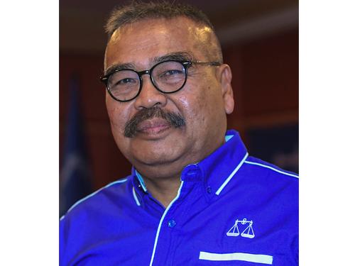 南利莫哈末诺将上阵金马仑国席补选。