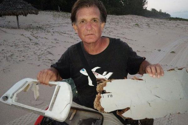 事件发生至今,有至少33件怀疑是MH370客机的残骇,在非洲东岸多地寻获,部分已确认属于该客机。