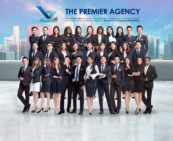 V100 Wealth Advisory有限公司全国有50位顾问,随时提供谘询服务。