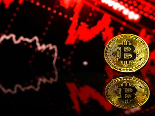 """QuadrigaCX""始创人科滕猝死,引发加密货币潜在风险。(图取自彭博社)"