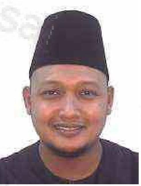 反贪会通缉名为拉姆连多的男子。