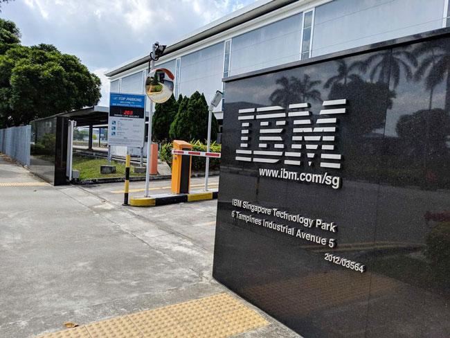 新加坡IBM将在今年7月,彻底关闭其位在新加坡的制造厂。