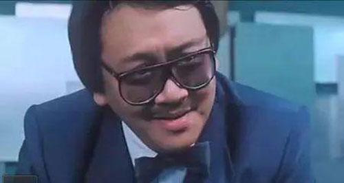 周星驰演出的《江湖最后一个大佬》就是由沈威自编、自导、自演。