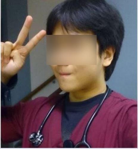 網路上鼓吹強姦婦女言論,大馬籍男醫生遭調查