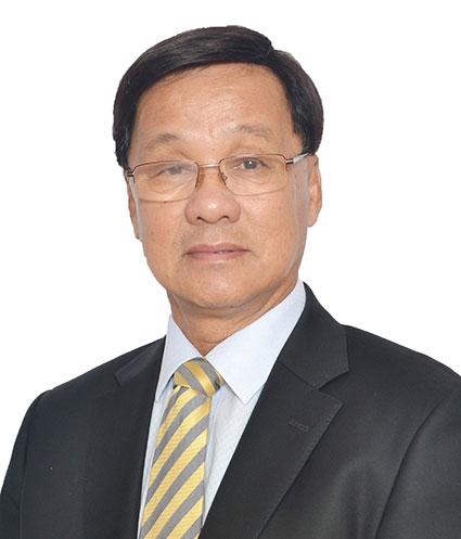 方天兴:将与董教总采统一应对代步。