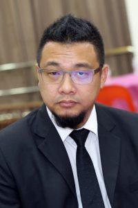 李凯业律师