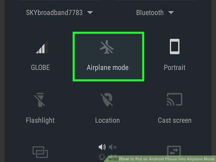 手機的飛行模式不只是在飛機上用,4個它的隱藏功能!