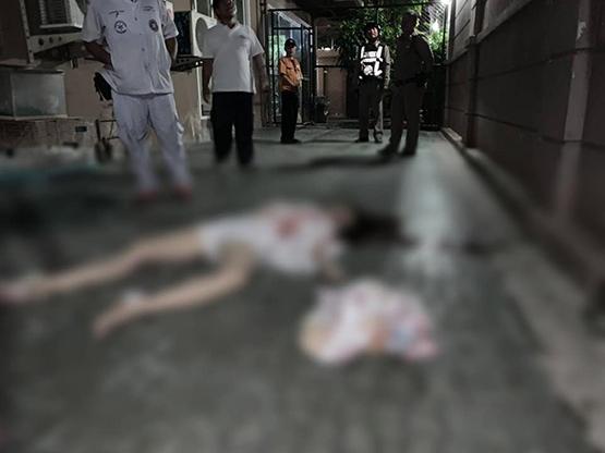 曼谷MV美女主角在新曲上映日墜落身亡,案件相當懸