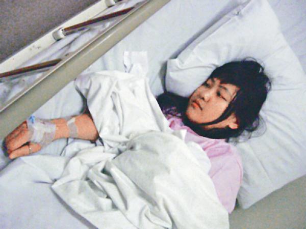 绰瑶的父母及姨妈,在当年的事件中,均不幸中弹惨死,使绰瑶与弟弟一夜变了孤儿。图为资料图。