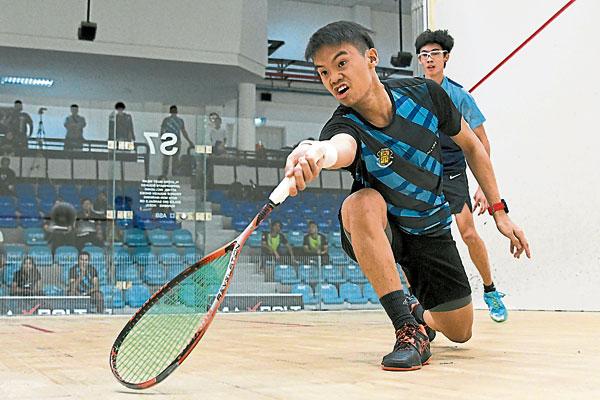 伍恩佑击败中华台北球手陈云林晋次圈。