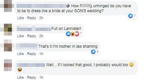网民留言批评不断。
