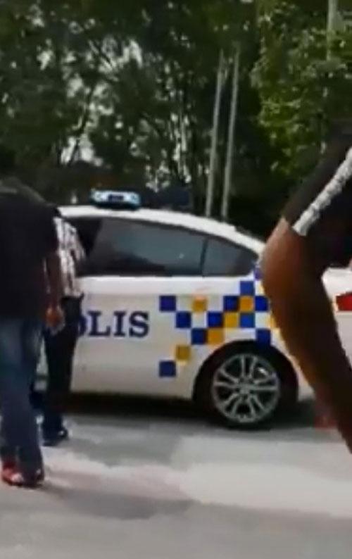3名本地男子假扮银行职员,指1名本地女子的轿车拖欠19个月车贷,向她勒索。