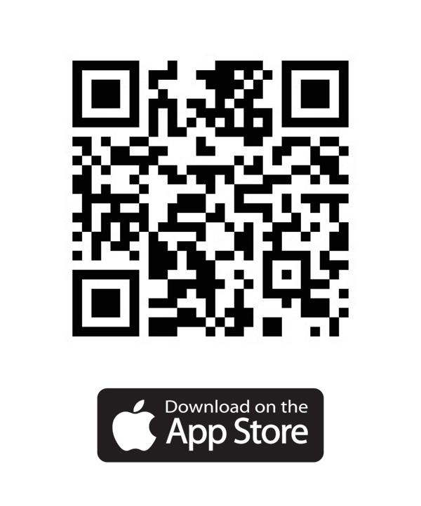 Asia5B App Store QR码。