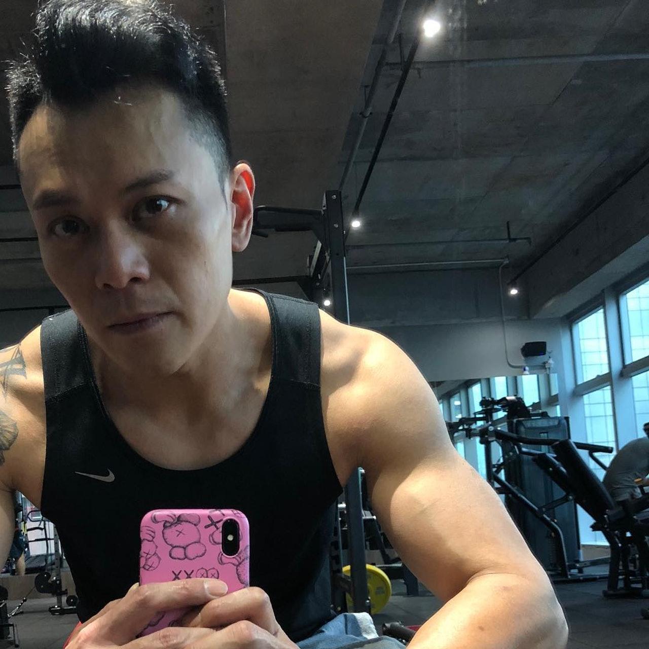 虽然近来开始被重用,李天翔还是决定离开TVB。