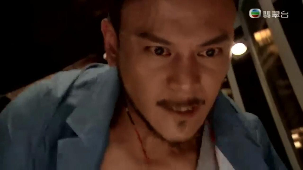 """李天翔因常接演强奸犯角色,惨遭被封TVB""""御用强奸犯。"""""""