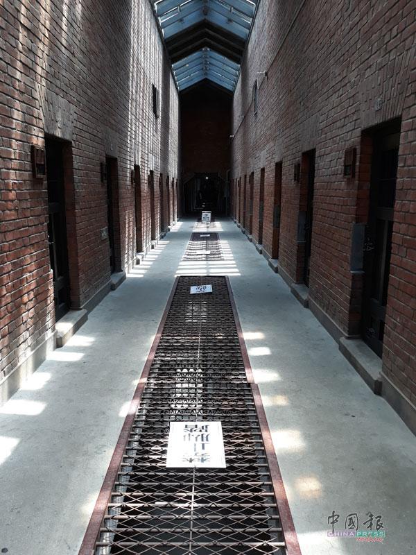 竹子分几种_【旅游调色盘】旅顺日俄监狱旧址 百年监狱探秘 | 中國報 China Press