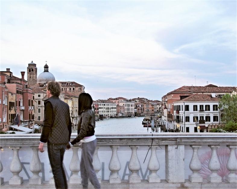 威尼斯当局加强整顿市容工作。